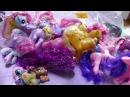 Marketplace Haul - My Little Pony G3 3.5. Littlest Pet Shop