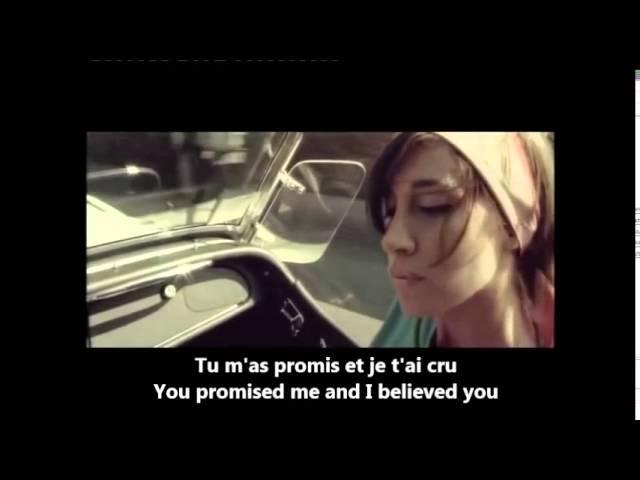 In-Grid - Tu Es Foutu French English Lyrics Paroles