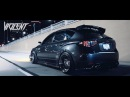 Bagged WRX on Detroit Streets - VIOLENT CLIQUE