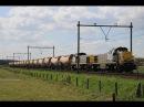 Compilatie | Treinen tussen Roosendaal en Essen (B) | Jaar: 2014-2016