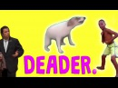 DANCE TILL YOU'RE DEADER (Lovprod Remix)
