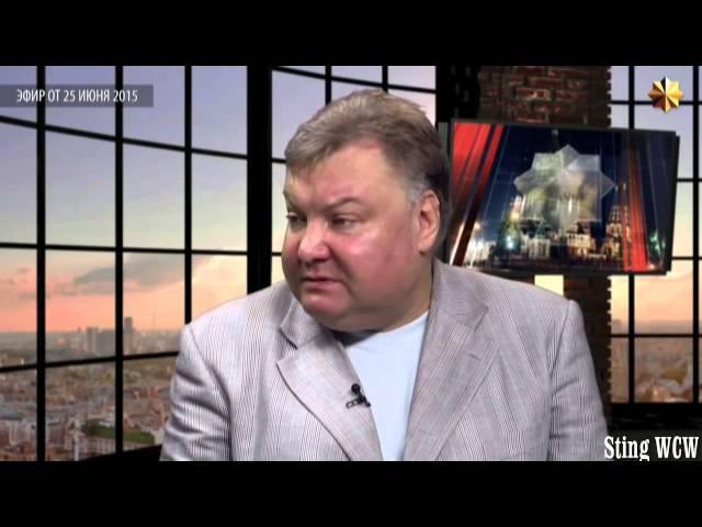 Владимир Авдеев: Русский народ находится в точке бифуркации