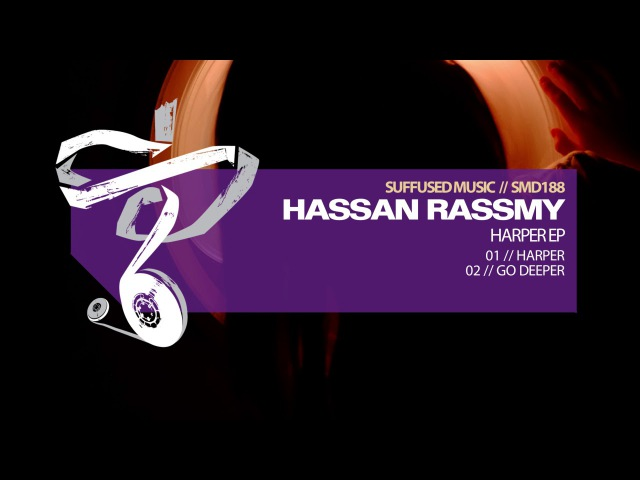 Hassan Rassmy - Harper [Suffused Music]