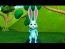 Hoppe Hoppe Hare Barnsånger på svenska