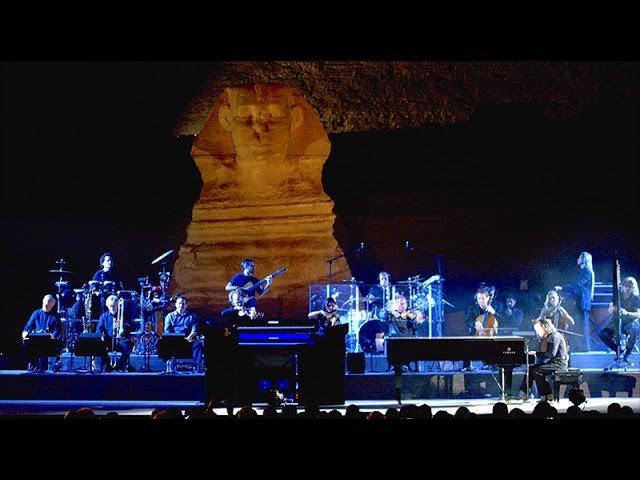 Yanni FELITSA LIVE 1080p From the Master