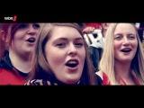 Bayer 04 Hymne mit Orchester - Gänsehautgefahr!