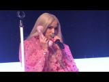 Poppy live @ House of Blues in San Diego - Love Meter interlude