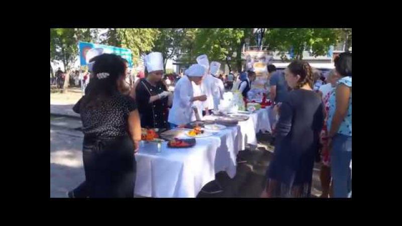 Злой Гарри и день города Черкассы 2017 (Часть 2)