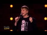 Stand Up: Слава Комиссаренко - О бесчувственных людях, чувстве юмора и ревнивой деву ...