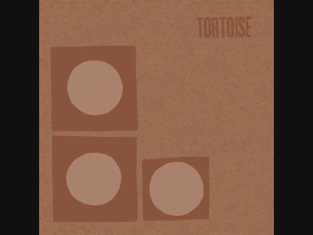 Tortoise - Tortoise (1994) [Full Album]