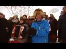 Челябинская область: уральский Париж, самый большой трактор в мире, соревновани ...