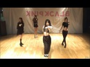 BLACKPINK - 마지막처럼 (AS IF IT'S YOUR LAST) Dance Practice (Mirrored Zoomed)