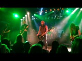 End Of Green - Death In Veins - Live at Backstage, M