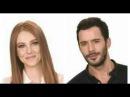 Elçin Sangu & Barış Arduç ❤️ Elbar ❤️ New Mutlu Et  Reklam Filmi  Commercial film ❤️ 24.10.2017