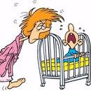 Наверное всем мамочкам такое знакомо?