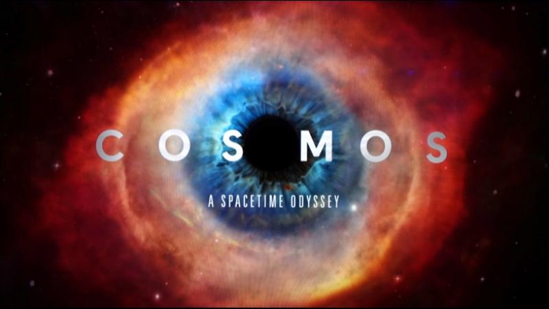 Космос: Пространство и время / Cosmos: A SpaceTime Odyssey (док)