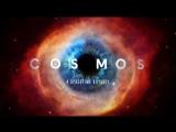 Космос Пространство и время  Cosmos A SpaceTime Odyssey (док)