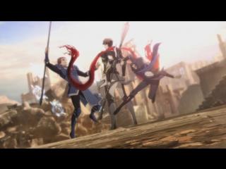 Аватар короля 7 серия/The King's Avatar | Master of Skill (Мастер шиноби)