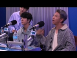 171117 BTS Stops By To Talk AMA's Performance, New Music &amp More! @ ON With Mario Lopez