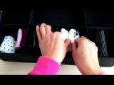 Как сложить носки 4 удобные и компактные способа как складывать носки и 3 совета для хозяек.
