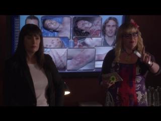 Criminal Minds - 13.03 Blue Angel - Sneak Peek VO #2