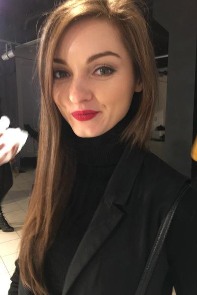 Кристина Каменева