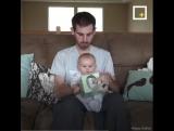 Маленькая Остин всегда будет помнить, как сильно любил её отец