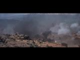 Захват немецких орудий американо-канадским отрядом специального назначения FSSF Бригада дьявола