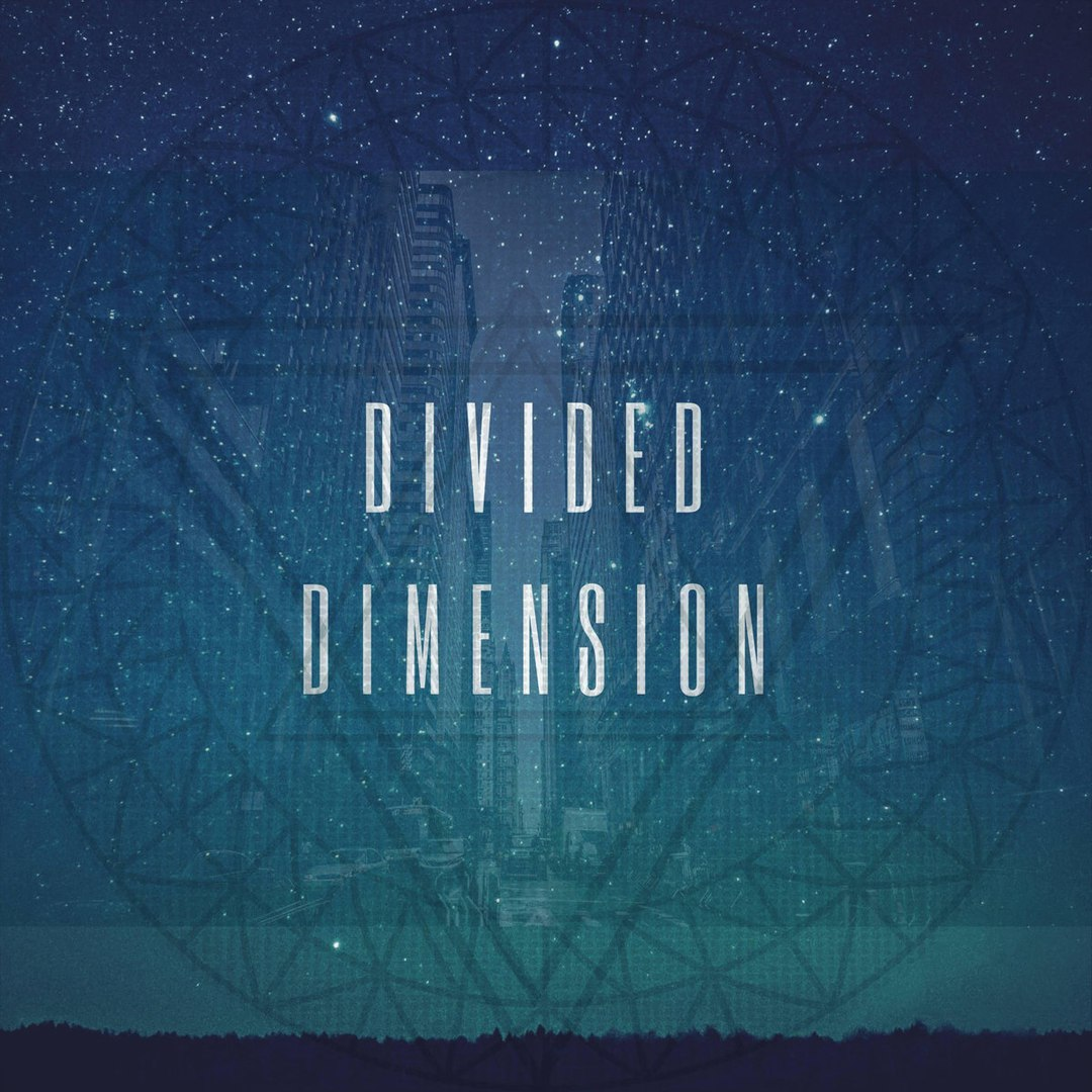 Divided Dimension - As I Am (2017)