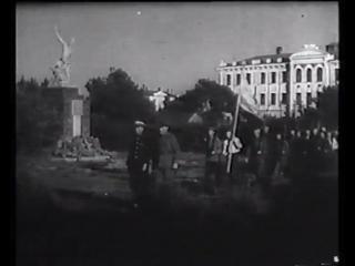 Бои за Воронеж 1942-1943 гг.