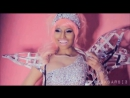 Nicki Minaj - Stupid Hoe (Subshock Remix) 2013 collab video