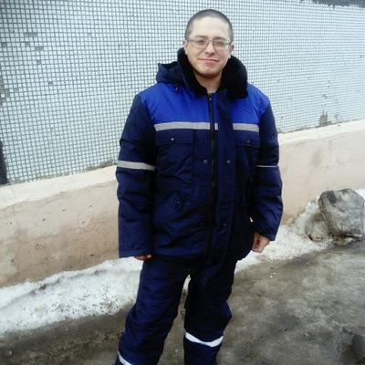 Александр Косякин