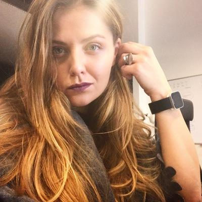 Настя Елова