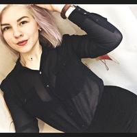 Анна Зелинская