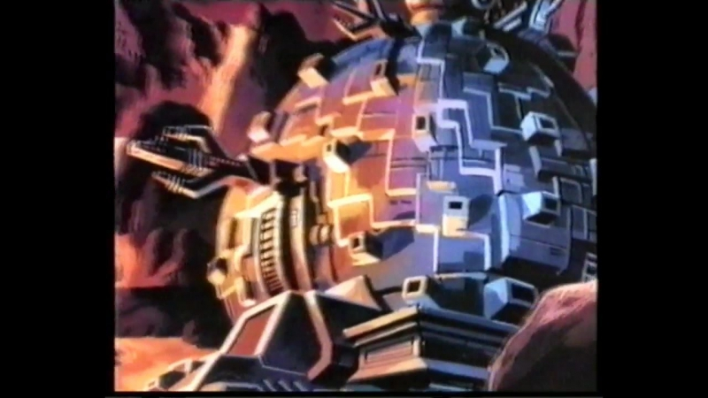 TMNT (1987): Черепашки против Кожеголового (Екатеринбург Арт FamilyEntertainment), полная оцифровка!