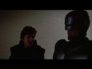 Робокоп (1987) (ОРТ)