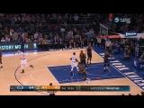 Нью Йорк Никс - Кливленд Кавальерс (сезон 2016-2017) 04.02.17