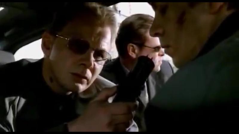 Бой с тенью 3 серия 2005 Сериал