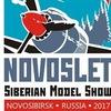 NovoSlet-2017 Сибирское шоу масштабных моделей