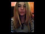 Anzhela Molokova — Live
