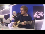 Ed Sheeran - Shape Of You (Live)