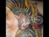 Tattoo-artist : Kira Kit , 2017