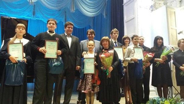 Из пяти стипендиатов Фонда «Новые имена» в области двое – из Усть-Илимска