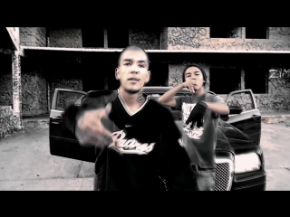 REMIK GONZALEZ FT. KLOEF TJR - PA LA KANA (SICK MAFIA TJ) MEXICAN RAP MUSIC VIDEO CLIP 2014