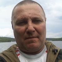 Анкета Vitaly Potokin