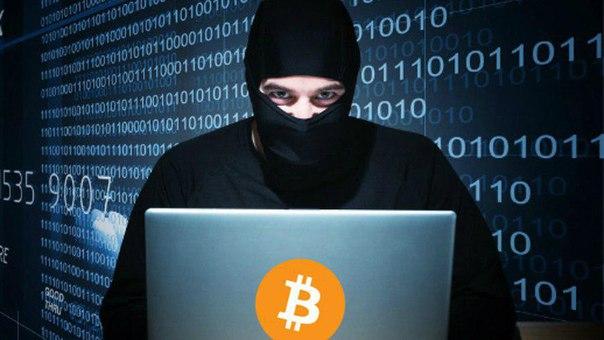 Москвичей обзванивают с предложением «заработать на биткоинах» С бум