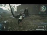 7 минут геймплея из мультиплеера Final Fantasy 15.
