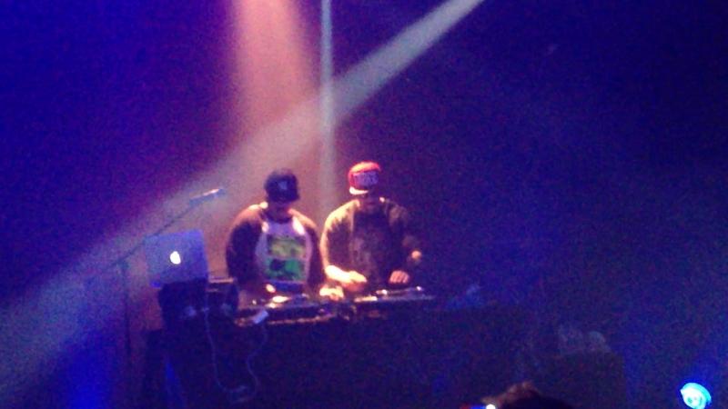 DJ Julio G - Serial Killers (Demrick, Xzibit, B-Real) 17.09.2014