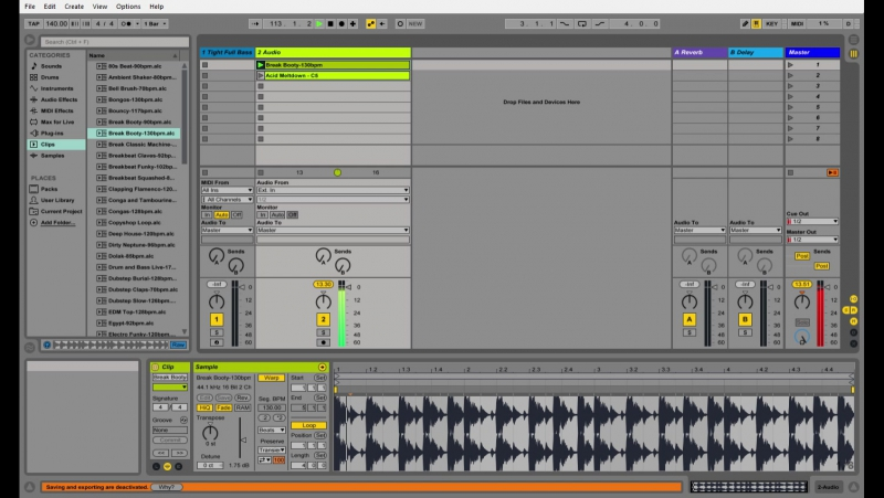 Untitled_ - Ableton Live 9 Trial 20.11.2017 0_11_21