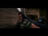 Человек-паук 3 Враг в отражении - Смерть Песочного Человека